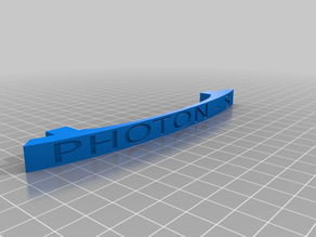 Anycubic Photon S Door handle