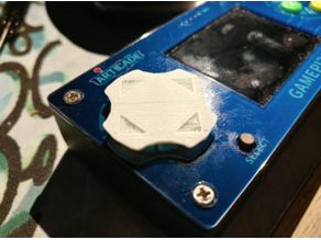 Button To Dpad Adapter