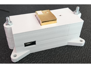 Wemos D1 Sensorbox
