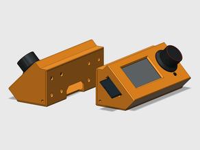 Fysetc Mini12864 case