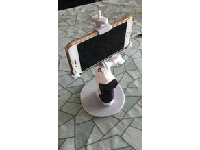 Phone Holder GoPro Mount
