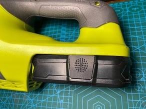 Ryobi Battery Clone Side button
