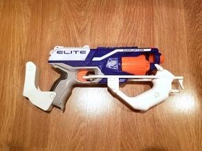 Nerf Disruptor Bullpup kit