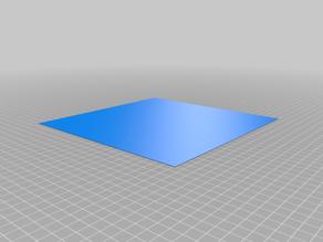 220 x 220 x 0.3 first layer