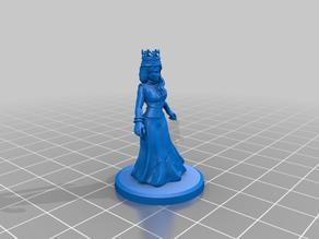 Queen of Wressels