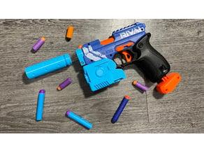 Nerf Knock Out Mk23 Mod Kit