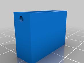 Simple Customizable Filament Runout Switch