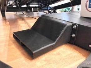 Creality CR-10 Max PSU cooling reduce noice