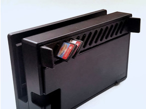 Nintendo Switch Cartridge Holder 1.1