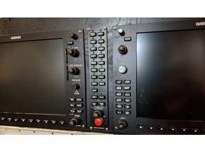 Garmin G1000 for flight sim