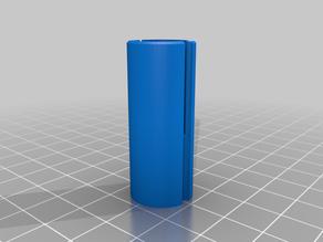 Yahica Battery adapter (4LR44)