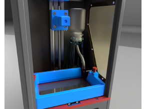Anycubic Photon Auto-Dispense Mod