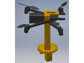 Parrot Anafi Stand Holder