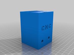 CNC 3018 - Tool Holder