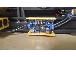 Case for Voltage Regulator