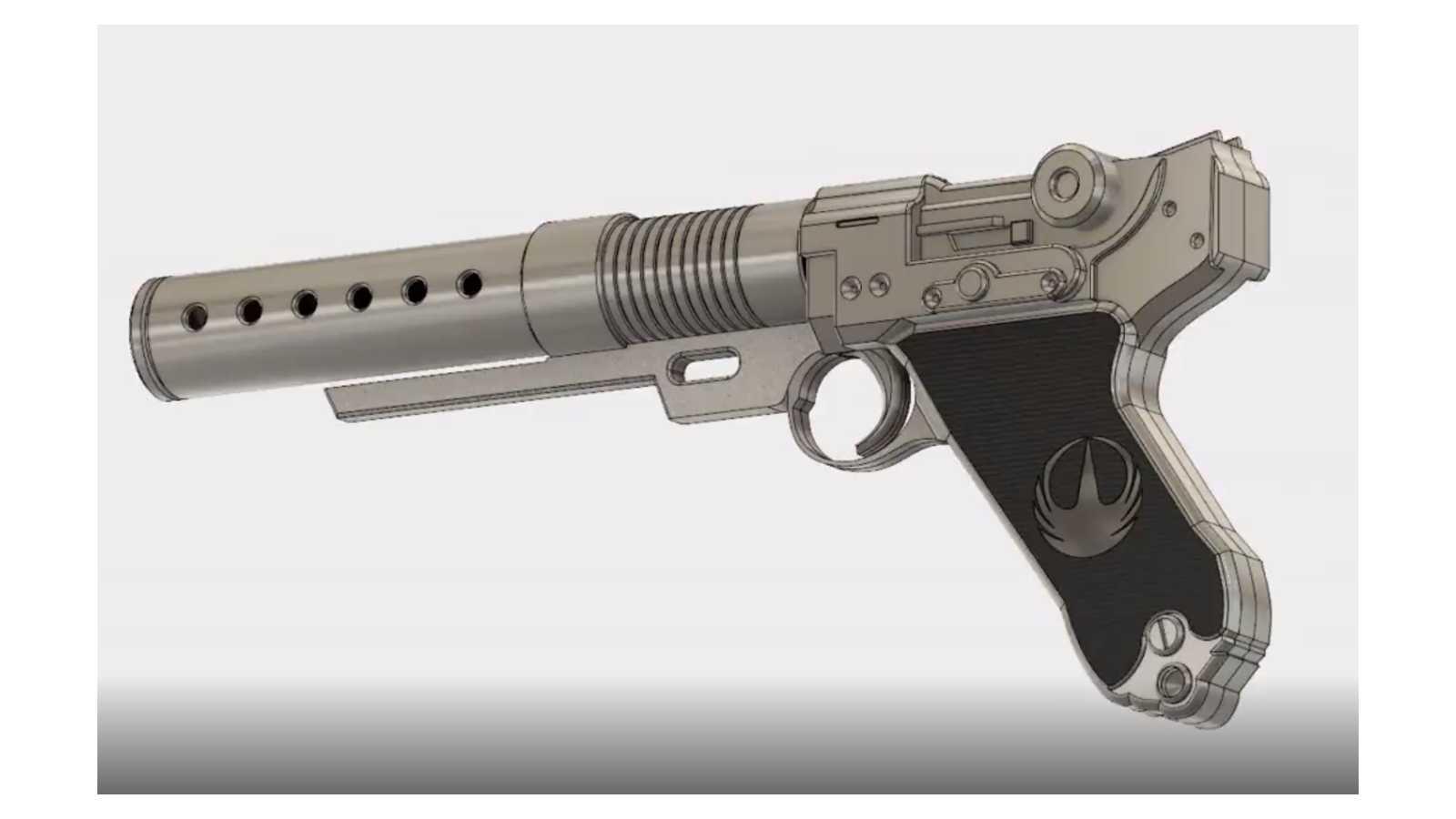 StarWars a180 Blaster