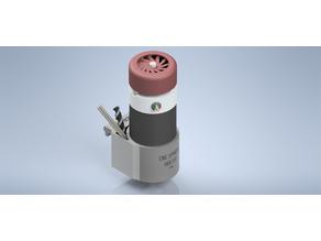 3018 CNC Spindle/Leaser Holder [ UPDATED ]