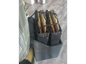 G3 HK 91 PTR 91 CETME Hard Magazine Pouch