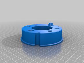 ECOrefill Spool (Reusable Filament Spool)