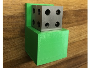 Stevenson's metric blocks wall mount