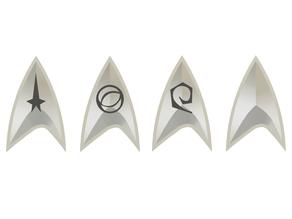 Star Trek Online Combadges