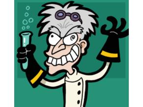 Famous Vile mad scientist