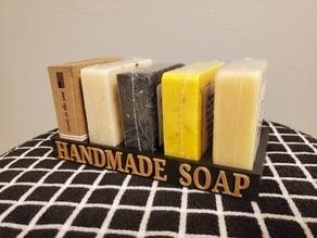 5 oz. Handmade Soap Holder