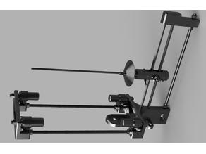 Ultimate Lock-Down Filament Roller