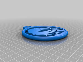 Mortal Kombat 11 medallion + logo