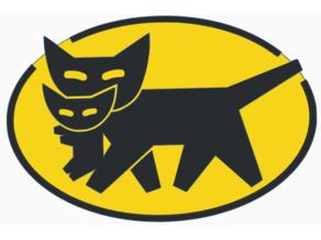 Taq-Q-Bin Logo HD