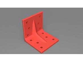 Angle Connector (60x60x60x5x5)