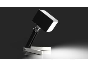 Bedside Lamp (Box), LED 12V 2.5W
