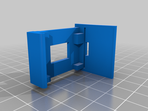 Wemos D1 Mini OLED Mini Cube Case