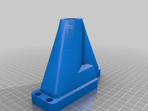Ender 5 Extruder Mount