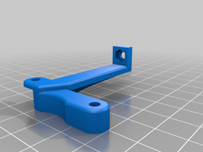 Z axis endstop for tronxy x8