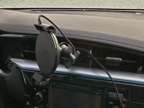 Phone Mount for Toyota Corolla 2014