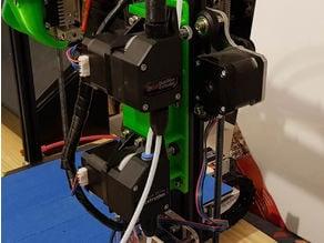 tevo tarantula extruder offset adapter