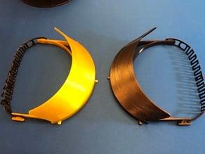 Face Shield PPE Headband - TPU