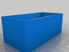 Box 3,5 x 9 x 4,5 cm
