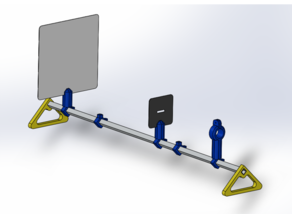 Optical Workbench