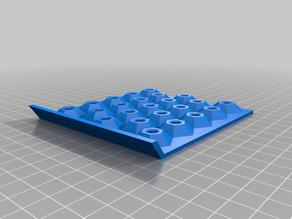 3D Printer nozzle holder