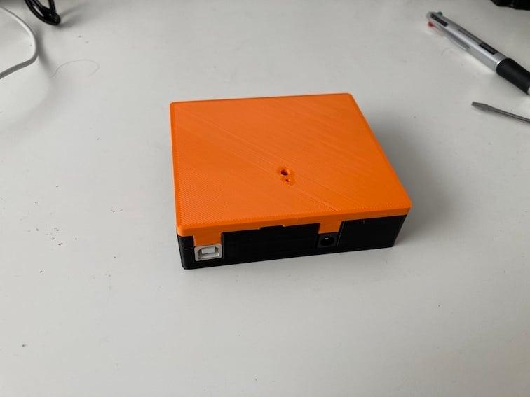 Homematic HB-RF-USB-2 RPI-RF-MOD Case