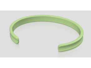 Hair tie wrist saver carrier