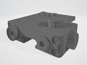 Nerf Laser Designator
