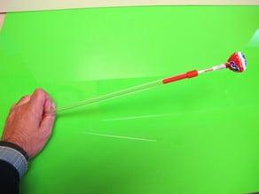 Engrosador para Chupa Chups/Handgrip for Lollipop