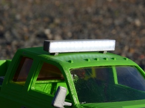 Light Bar for MyRCCar_TPB (or similar)