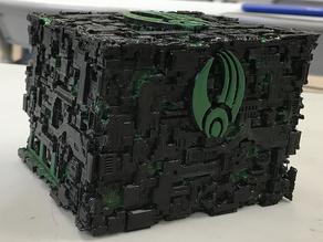 Borg Pi Case