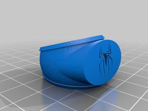 Spiderman Ring