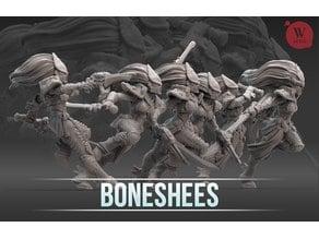 Boneshee Squad