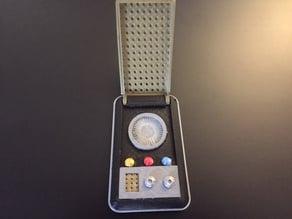 Star Trek (TOS) Communicator